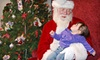 Photography by Melba Parke - Hoover: Santa Photo Shoot with Prints at Pixevents Photography (Up to 53% Off). Three Options Available.