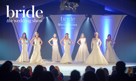 Bride: The Wedding Show at Tatton Park, Entry for Two or Four  (Up to 50% Off)