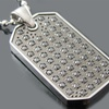 Mens' Stainless Steel Necklace