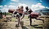 Spartan Races - Citi Field: $75 for One Entry to Tri-Sate NY Spartan Sprint from Spartan Races (Up to $119 Value)