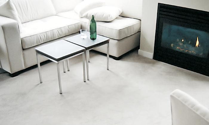 Town and Country Carpet Cleaning - San Francisco: Carpet Cleaning for Sofa and Loveseat Vacuum Cleaning from Town and Country Carpet Cleaning (Up to 80% Off)