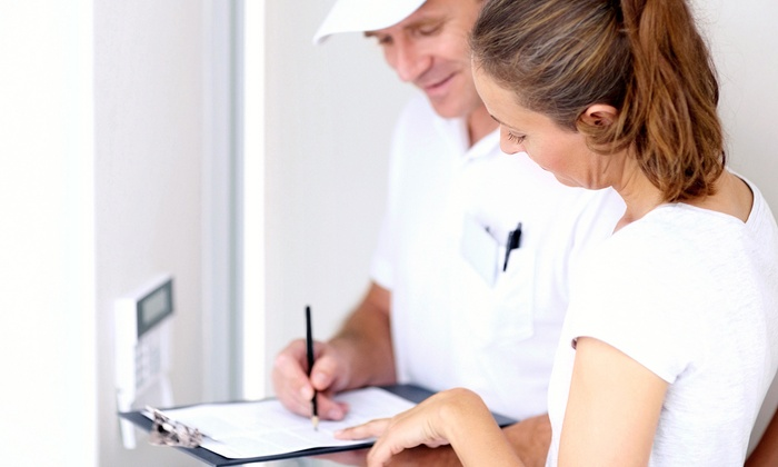 Johnson Air Conditioning - Northwood Hills: $39 for an Air-Conditioner Inspection for One Unit from Johnson Air Conditioning ($100 Value)