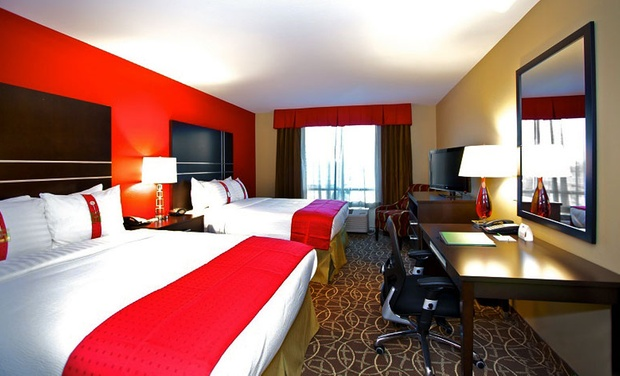 Chattanooga Hotel Deals Groupon