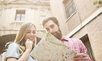 City Quest for Two, Four, or Six at Operation City Quest Scavenger Hunt (57% Off)