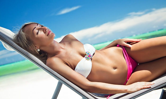 VIP Tanning of Oxford - Downtown Oxford: $25 Off One Month  Unlimited All Access Tanning at VIP Tanning of Oxford