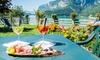 Hotel Fontanella - Hotel Fontanella: Molveno: 1 o 2 notti per 2 persone in camera Nature con colazione e cena da presso Hotel Fontanella