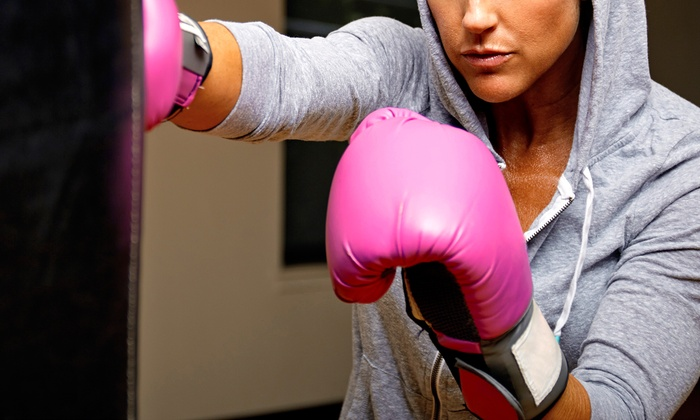 Prime Time Boxing  - Prime Time Boxing - Roseville : $50 for Four Weeks of Unlimited Boxing Training at Prime Time Boxing in Roseville ($269 Value)
