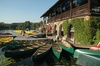Up to 57% Off Rentals from Historic Newton Boathouse