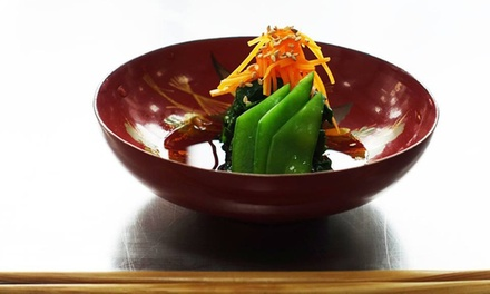 Cours de cuisine asiatique