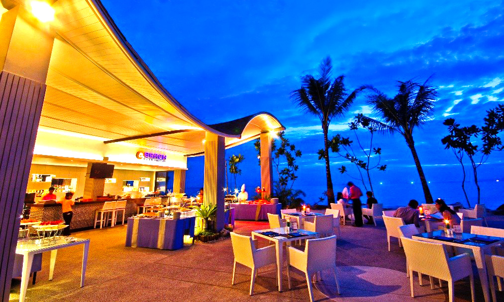 Krabi 4★ Romantic Seaside Stay 6
