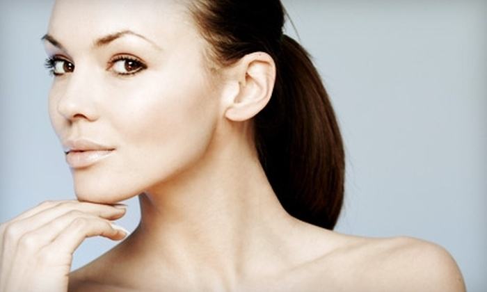 The Retreat - Papatone East: $62 for Microdermabrasion with a Revitalizing Facial at The Retreat ($125 Value)
