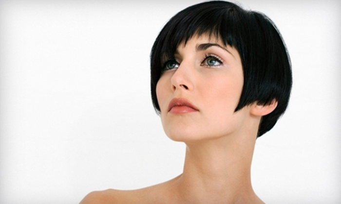 Hair Dynamics - Boise: $30 for $60 Worth of Cut and Color Services at Hair Dynamics