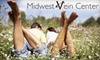 Midwest Vein Center - Glenview: $99 for One Spider-Vein Treatment and a Screening Exam at Midwest Vein Center in Glenview ($375 Value)