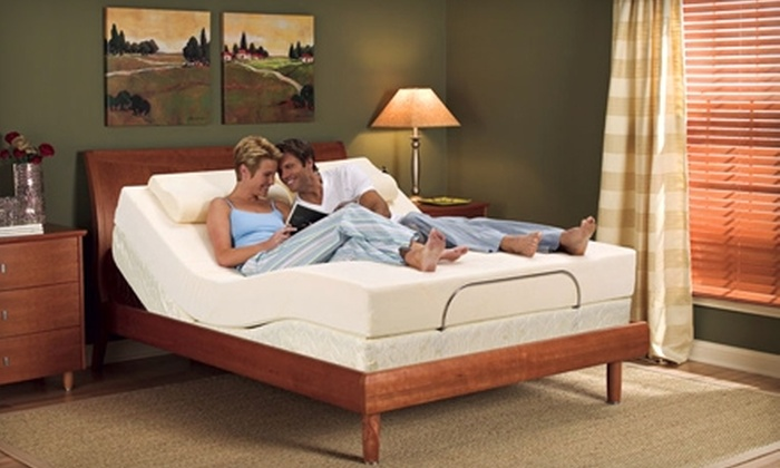 Mt. Vernon Sleep Galleries - Courtland: $50 for $200 Worth of Mattresses and Bedroom Furniture at Mt. Vernon Sleep Galleries in Fredericksburg