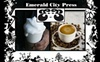 Emerald City Press - OUT OF BUSINESS - Zilker: $10 for $30 Worth of Coffee Drinks at Emerald City Press