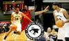 Austin Spurs (Toros) - South River City: $12 Ticket to Austin Toros vs. Utah Flash on Friday, April 2, at 7:30 p.m. ($23 Value)