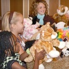 60% Off Stuffed-Animal-Workshop Party