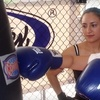96% Off One Year of Kickboxing Classes