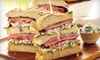 Allendale Eats! - Allendale: $7 for $15 Worth of Breakfast Fare, Sandwiches, and Soups at Allendale Eats!