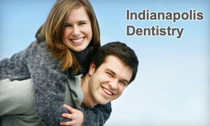 Indianapolis Dentistry - Perry: Dental Care from Indianapolis Dentistry. Choose from Two Options.
