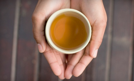 Hy Tea - Hy Tea in Pickering