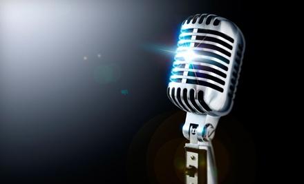 Karaoke Package for 6 - Ding Dong Dang in Arlington Heights