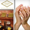 Essential Nail Spa - Lincoln Park: $30 for a Bio-Sculpture Non-Chip Manicure From Essential Nail Spa ($60 Value)