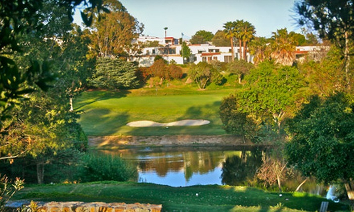 Emerald Isle Golf - Oceanside: $30 for a Golf Outing for Two with Cart Rental at Emerald Isle Golf in Oceanside (Up to $60 Value)