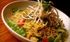 Zen Zero - Lawrence: $7 for $14 Worth of Asian Cuisine at Zen Zero