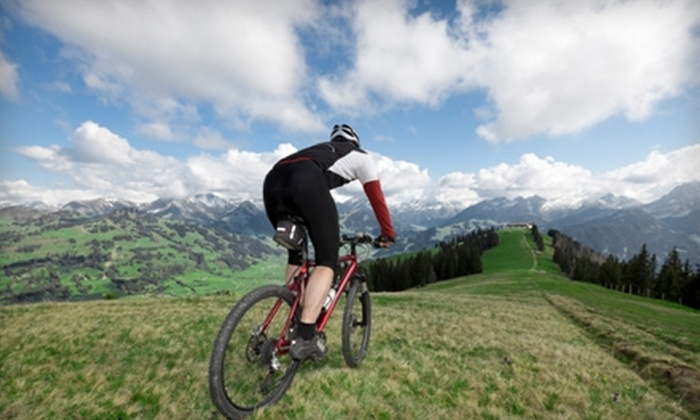 Canyon Sports - Multiple Locations: $19 for a Standard Bike Tune-Up at Canyon Sports ($45 Value)
