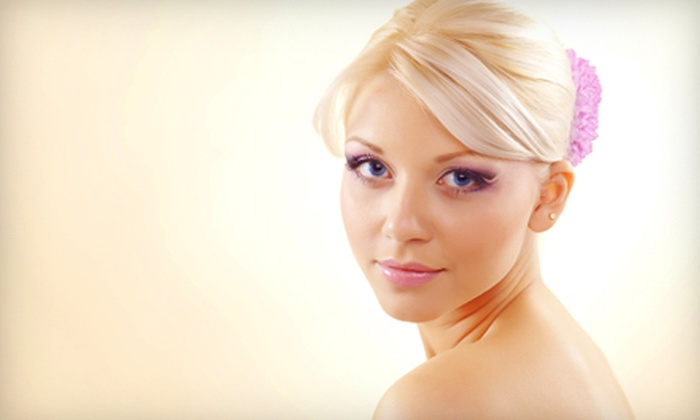 Complexions Center for Clinical Skin Care and Permanent Makeup - Merritt Island: $49 for Facial Service at Complexions Center for Clinical Skin Care and Permanent Makeup in Merritt Island ($125 Value)