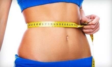 2 Electro-Slim Body-Sculpting Sessions (a $200 value) - Madame Et Monsieur in Honolulu