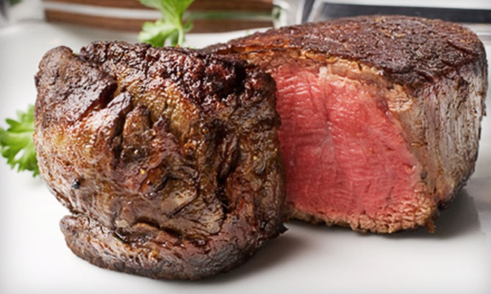 Christopher's Prime Steak House & Grill - Multiple Locations: $20 for $40 Worth of Steak-House Fare at Christopher's Prime Steak House & Grill or Christopher's Steak House & Grill