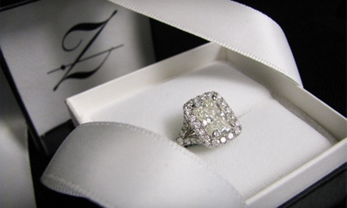 Tracy Zeller Jewelry - Perry: $50 for $100 Toward Jewelry at Tracy Zeller Jewelry