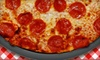 Smack Daddy Pizza - Longmont: $8 for $20 Worth of Pizza and More from Smack Daddy Pizza in Longmont