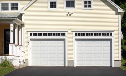 Shamrock Overhead Door - Shamrock Overhead Door in