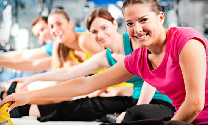 Endurance Fitness Center of Monroe - South Monroe: Three-Month Individual or Family Membership to Endurance Fitness Center of Monroe (Up to 82% Off)