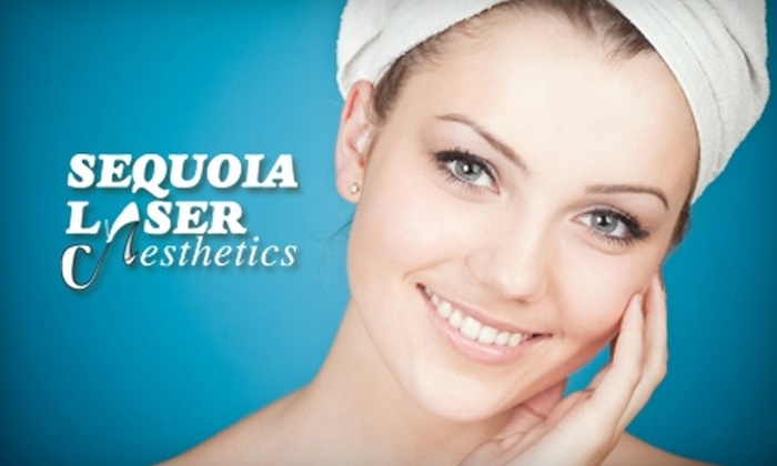 Sequoia Laser Aesthetics - Visalia: $60 for a HydraFacial at Sequoia Laser Aesthetics in Visalia
