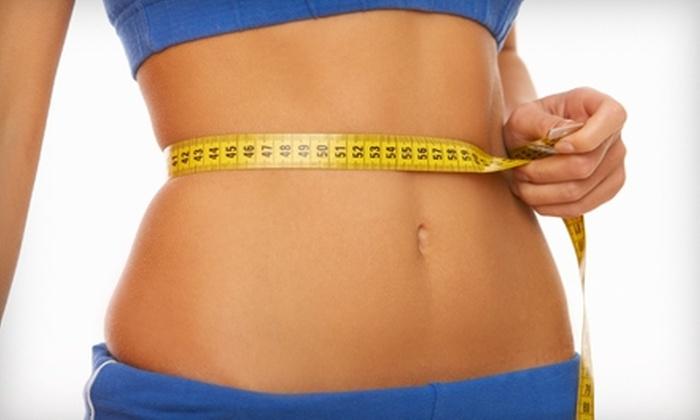 Skin2O Med Spa - Hampton Roads: $1,099 for Six Zerona Fat-Reduction Treatments at Skin2O Med Spa in Suffolk ($2,400 Value)