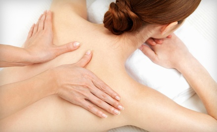 Swedish or Deep-Tissue Massage (a $75 value) - East2West Massage in Carmichael