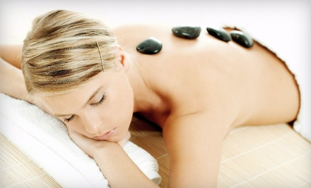 60-Minute Ashiatsu Oriental-Bar Massage (an $80 value) - Lighthouse Massage Center in Lansing