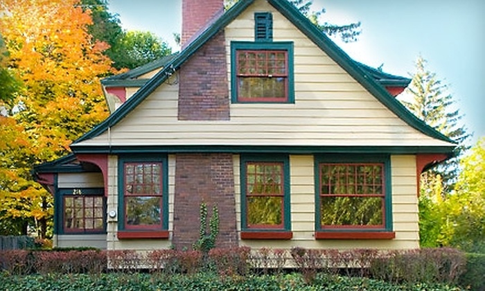 Historic Homes Tour - Southside: $5 for a Ticket to the 2011 Historic Homes Tour During the Strathmore Festival on June 18 (Up to $10 Value)