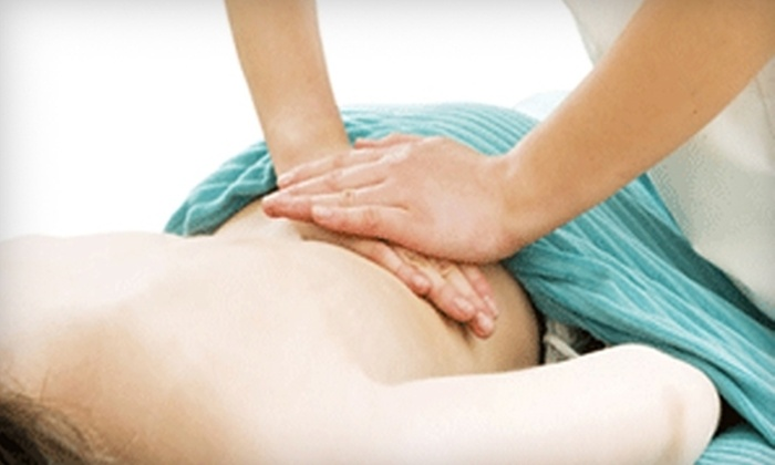 Quality Therapeutic Massage - Hales Corners: $45 for a 30-Minute Massage, Body Scrub, and Paraffin Treatment at Quality Therapeutic Massage in Hales Corners ($90 Value)