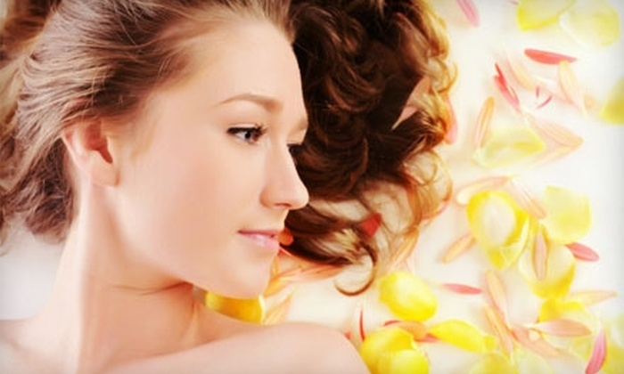 Nunzia Spa - Vistas: $30 for $60 Worth of Spa Services at Nunzia Spa