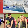 91% Off Fitness Classes