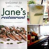 Up to 63% Off at Jane's Restaurant