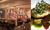 Evo Bistro - McLean: $20 for $40 Worth of Tapas, Wine, and Decadent Dinners at Evo Bistro
