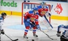 Edmonton Oil Kings – Up to 52% Off Two Tickets