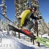Up to 69% Off Season Ski Pass