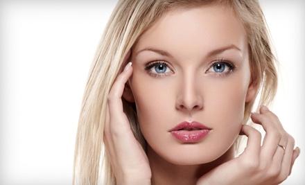 30-Min. Mini Facial (a $60 value) - Beauty Temple Salon & Day Spa in Miami
